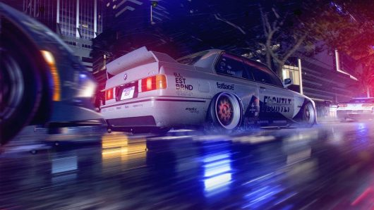 Need for Speed Heat-7