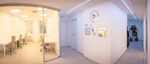 PlaySys annuncia il suo Hub per sviluppatori di videogiochi (4)