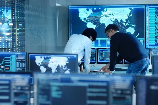 trendmicro 9  - Siber Güvenlik Yüksek Lisans Programı