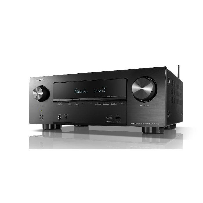 Denon AVR-X2600H 7.2 4K Ultra HD AV Receiver