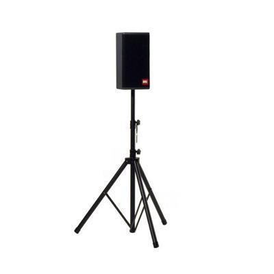 Adam Hall Speaker Stand Aluminium Black