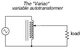 Variable Transformer Wiring Diagram Single Phase