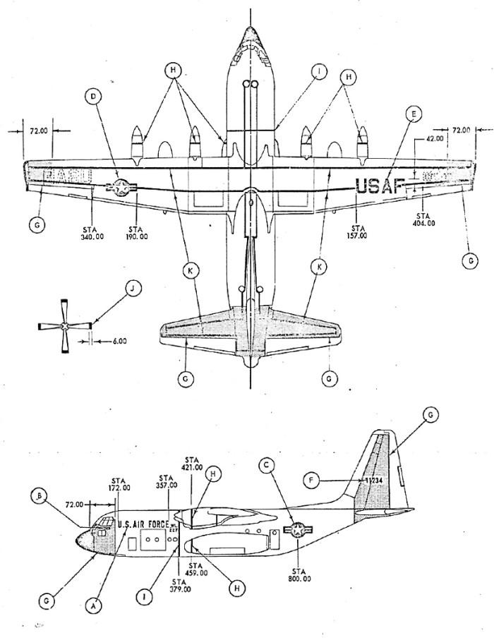 M6800 Kub