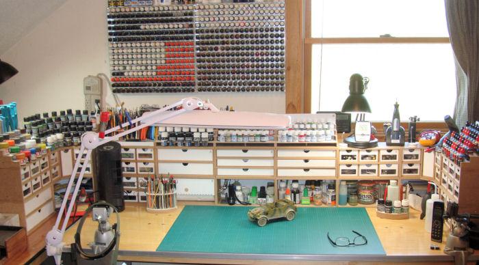 Workbench 30 HobbyZone Modular Workshop System Review