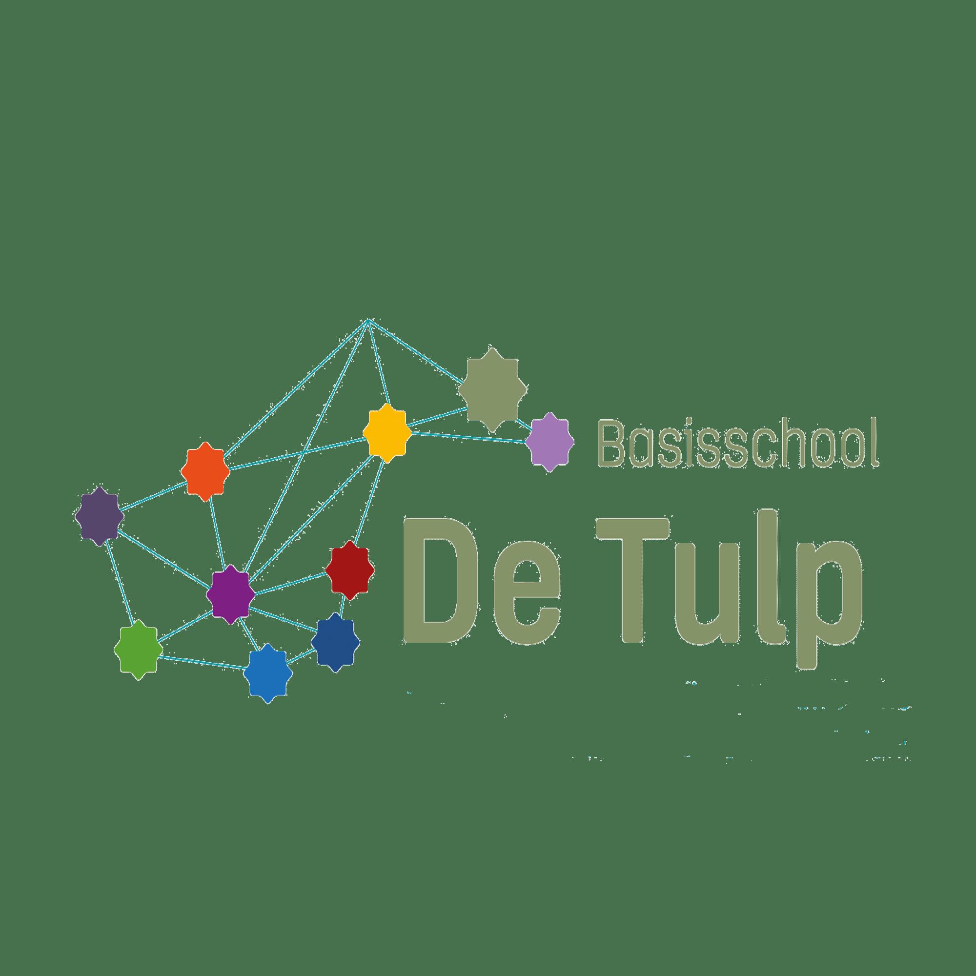 CyberN3rd partnet Basisschool de Tulp