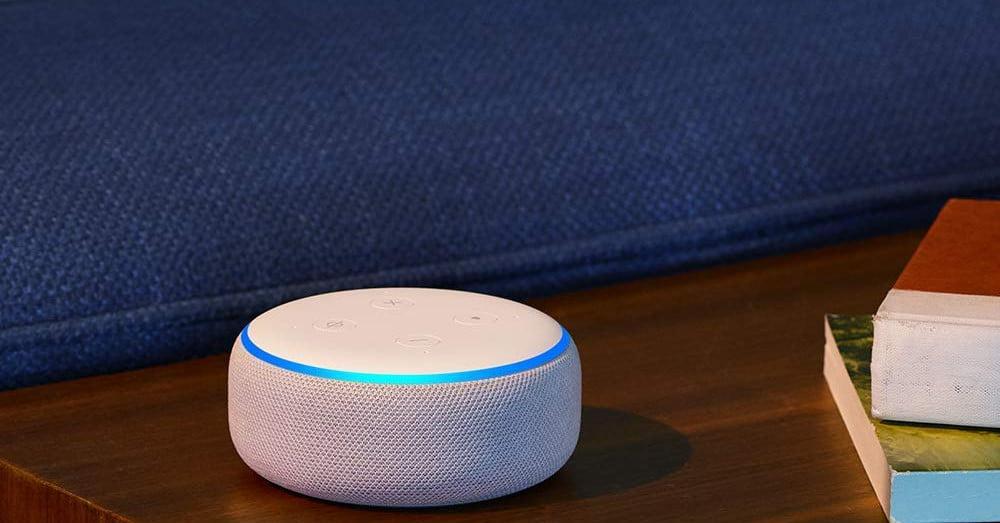 Hundreds Worldwide Report Amazon Alexa Outage