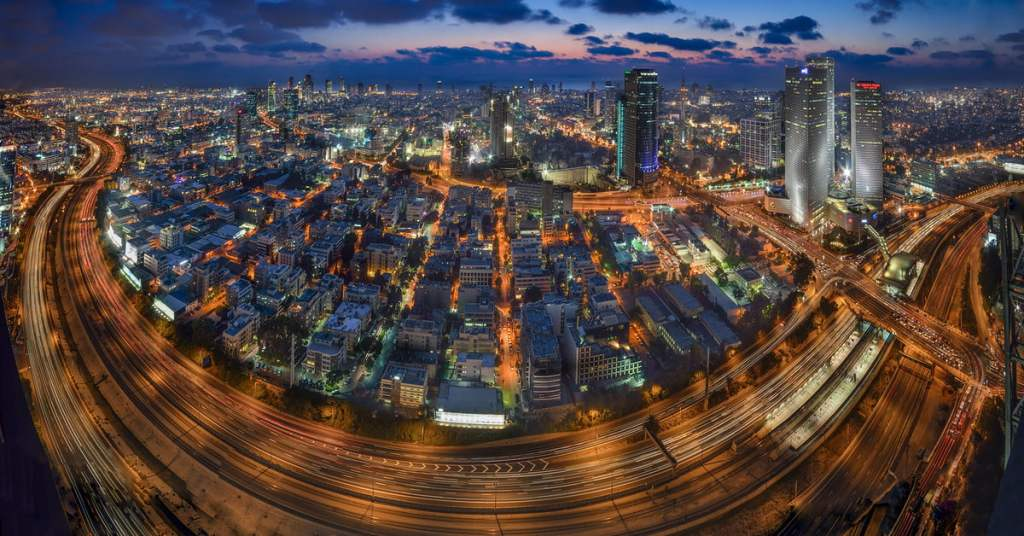 Tech Summit Brings Ideas and Challenges of Building Smart Cities