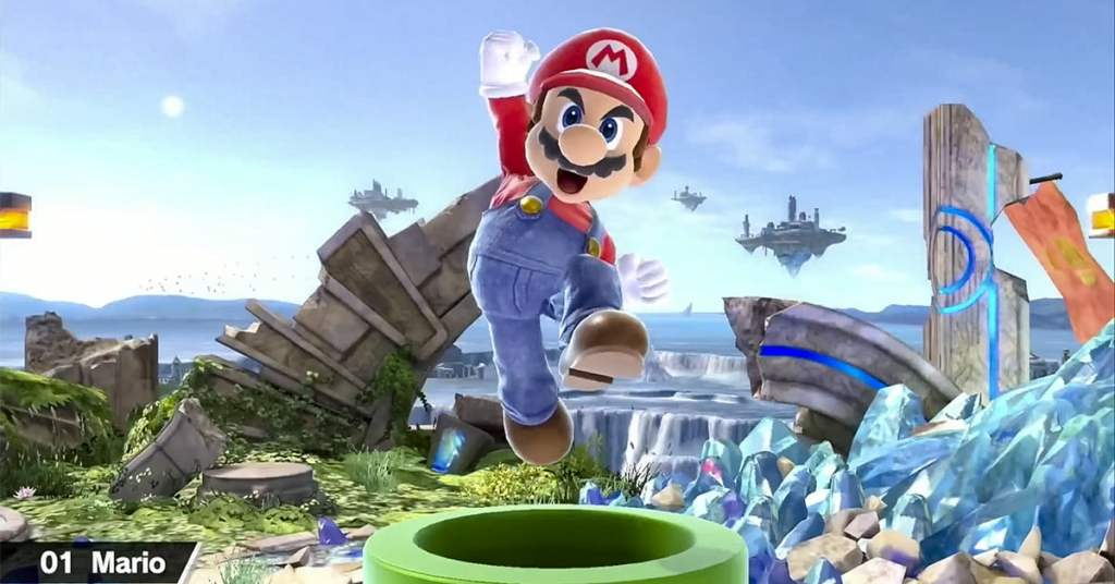 Super Smash Bros. Ultimate: Everything You Need to Know