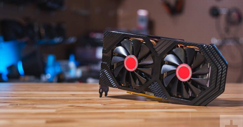AMD RX 590 Tested and Benchmarked: Polaris, Forevermore