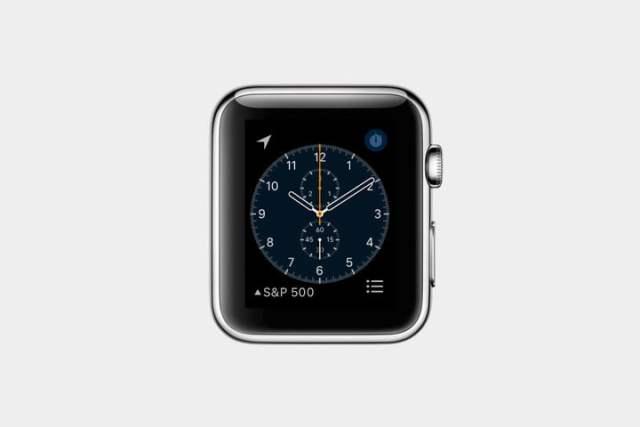 best Apple Watch faces