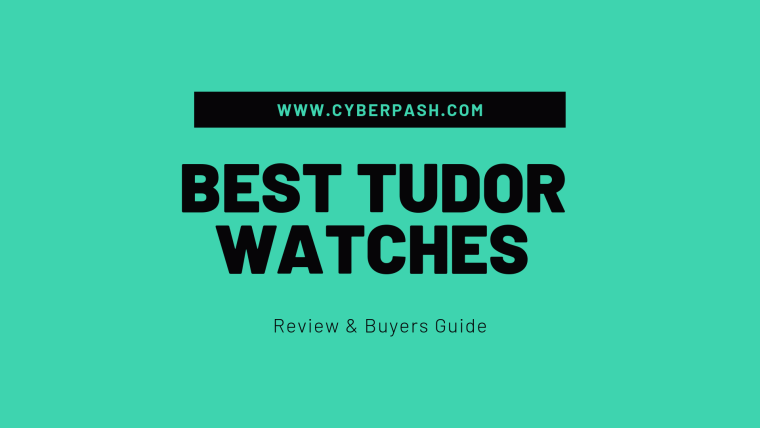 Best Tudor Watch for Investment Image