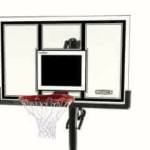 Lifetime 71525 In-Ground Basketball Hoop