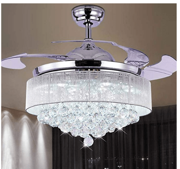 Top Best Fan with Remote Control Reviews 2019