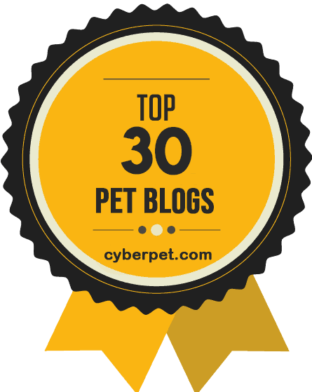 Top Pet Blogs Cyberpet