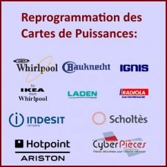 Kitchen Aid Blenders Best Sink Brands Reprogrammation Des Cartes Electroniques Pour Modules ...