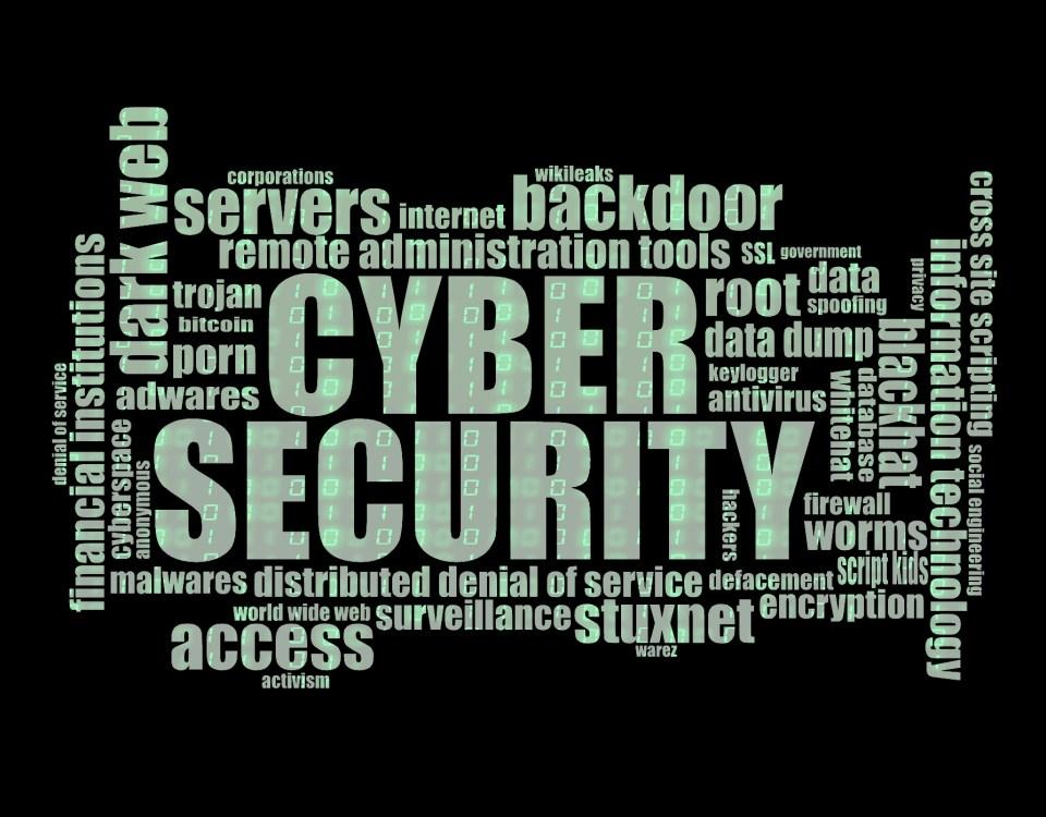 Cyberpolicen | News