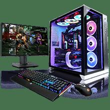cyberpowerpc unleash the power
