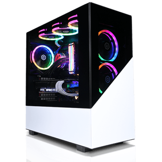 Daily Deal VR 2060 VR Gaming  PC