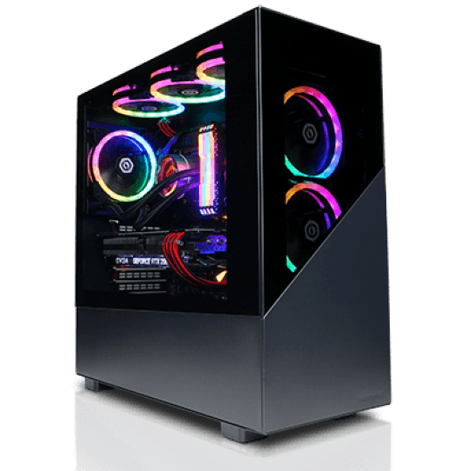 Daily Deal i5K 5500XT Gaming  PC