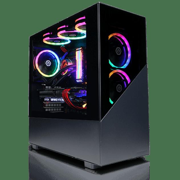 Daily Deal RyZen 6700XT Gaming  PC