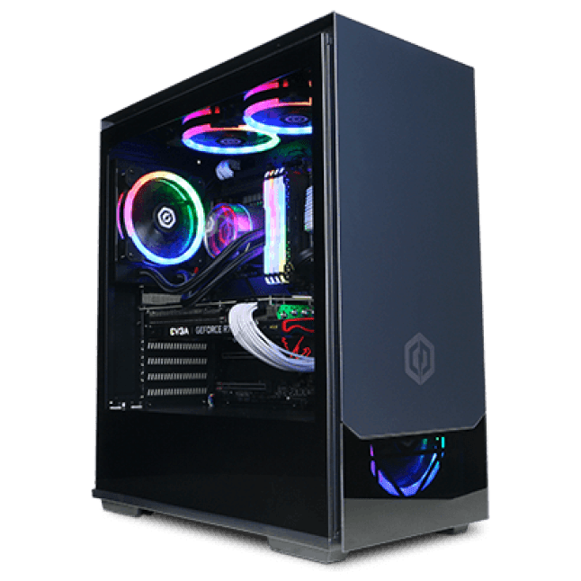 Daily Deal VR i7K 3070 Gaming  PC