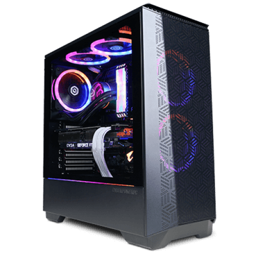 VR Ready Deal RTX 2070 Super Gaming  PC