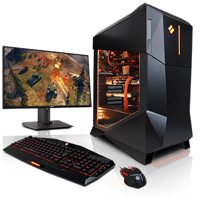 2019 awards of cyberpowerpc