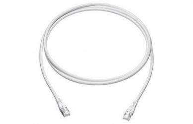 CommScope Cable Patch Cat6a FTP RJ-45 1.22m Blanco TCPC