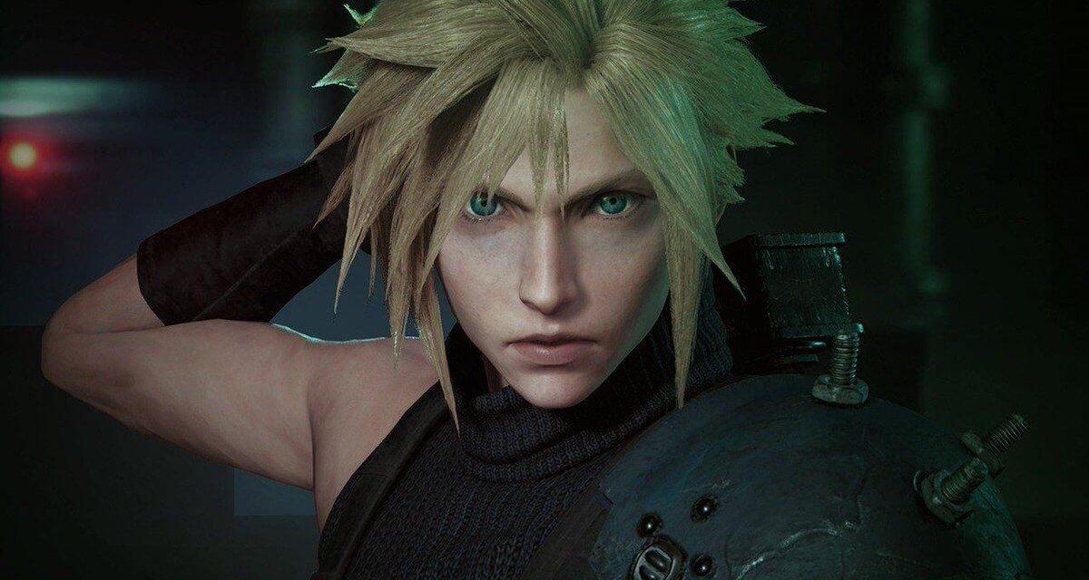 Square Enix Just Dropped a Final Fantasy VII: Remake Teaser Trailer