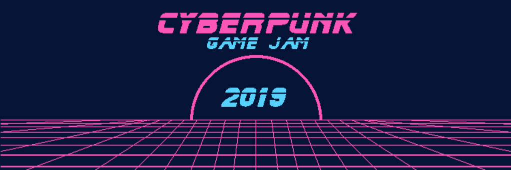 Itch.io Cyberpunk Game Jam