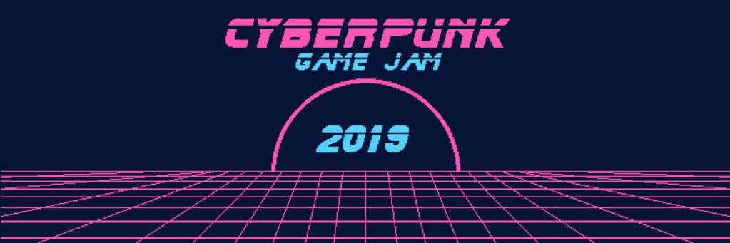Itch.io Cyberpunk Game Jam