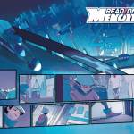 Read Only Memories Trade Paperback