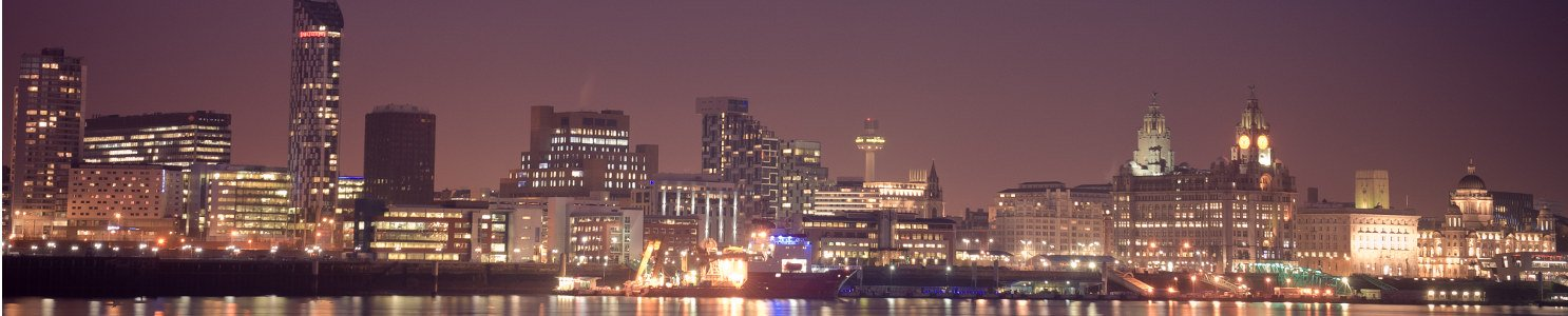 Cyber Security Incident Response in Liverpool