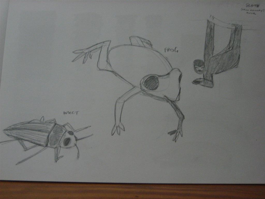 cyberseraphic » Basic Drawing Skills