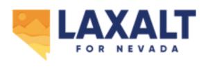 LAXALT FOR NEVADA