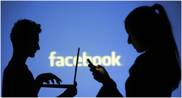 doing facebook adverts