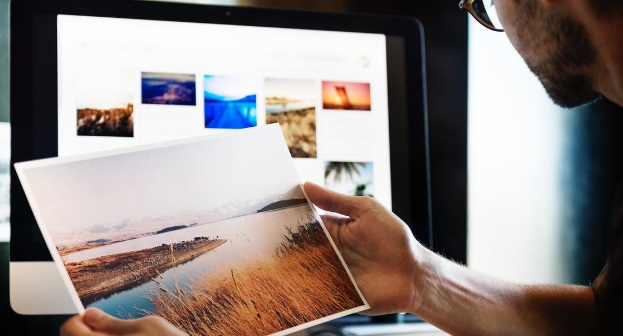 Vital Visual Marketing Tips from Experts