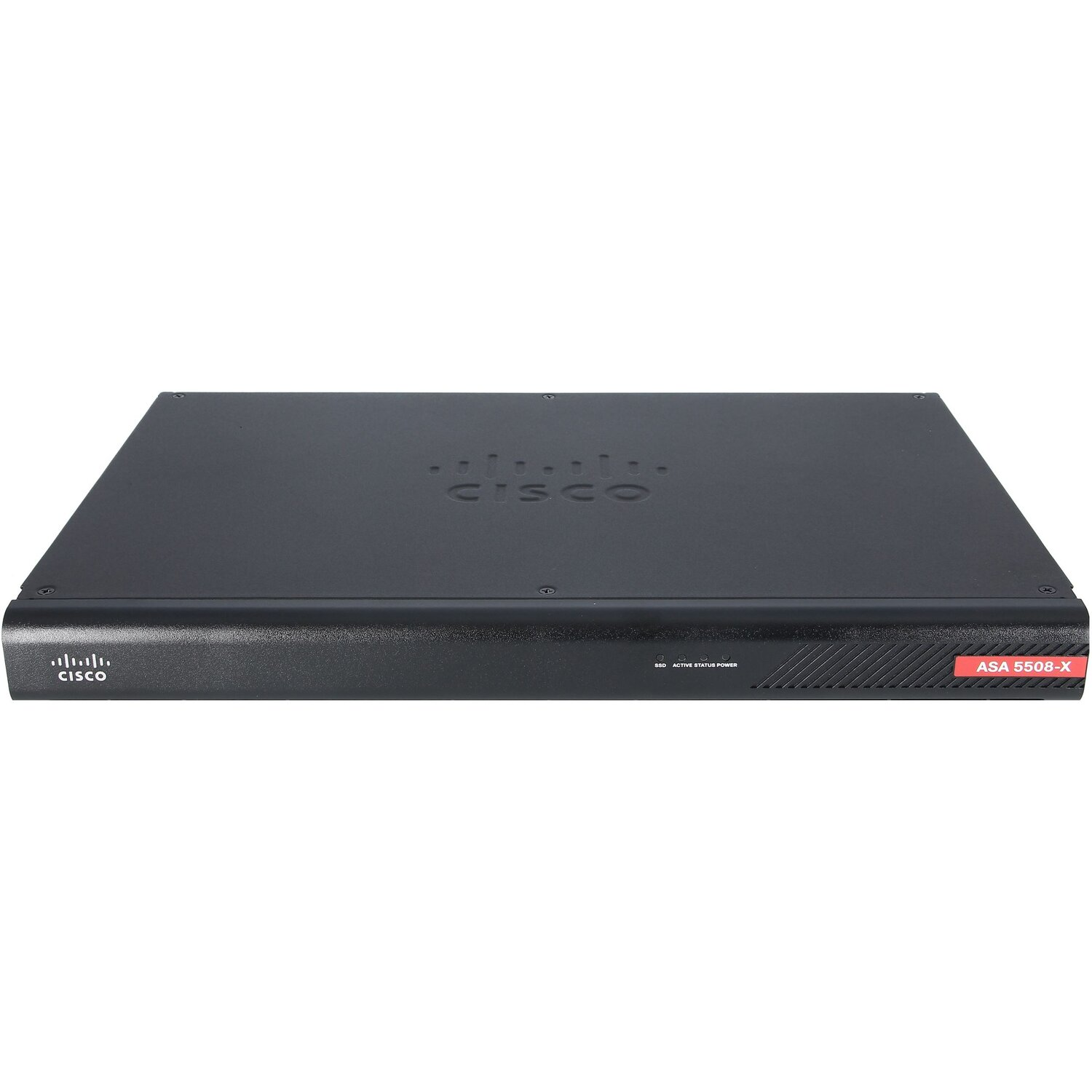 Cisco ASA 5508-X with FirePOWER services. 8GE Data. 1GE Mgmt. AC. 3DES/AES - ASA5508-K9