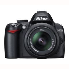 Nikon 3000
