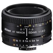 Nilkon 50mm f/1.8