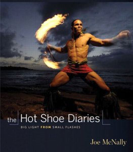 Hot Shoe Diaries by Joe McNally