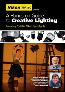 Nikon Creative Lighting System DVD