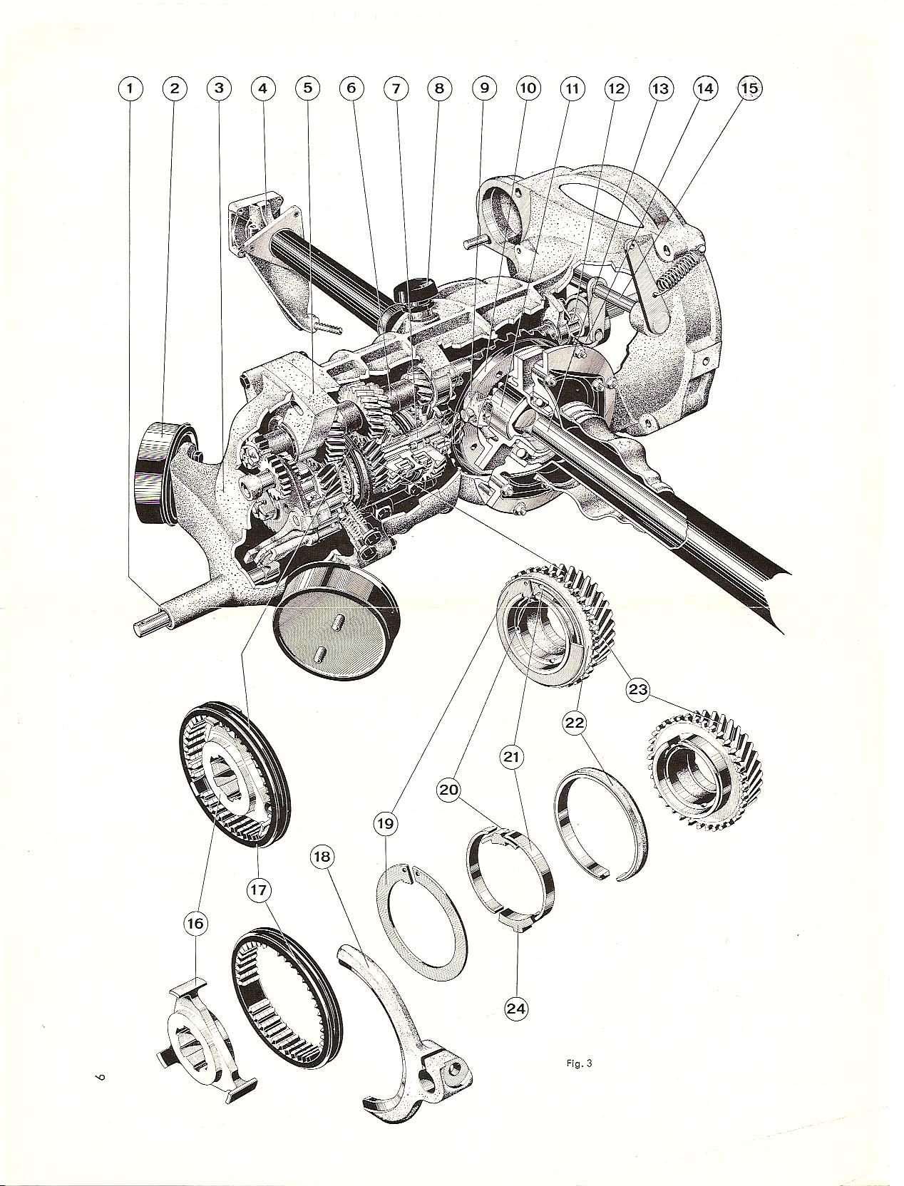 356B Drivers Manual 1960 Edition
