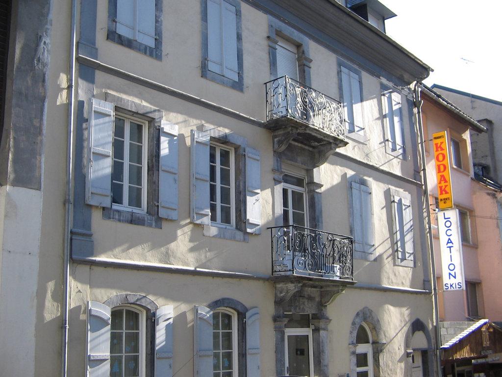 LOustal appartement Barges HautesPyrnes pays toy