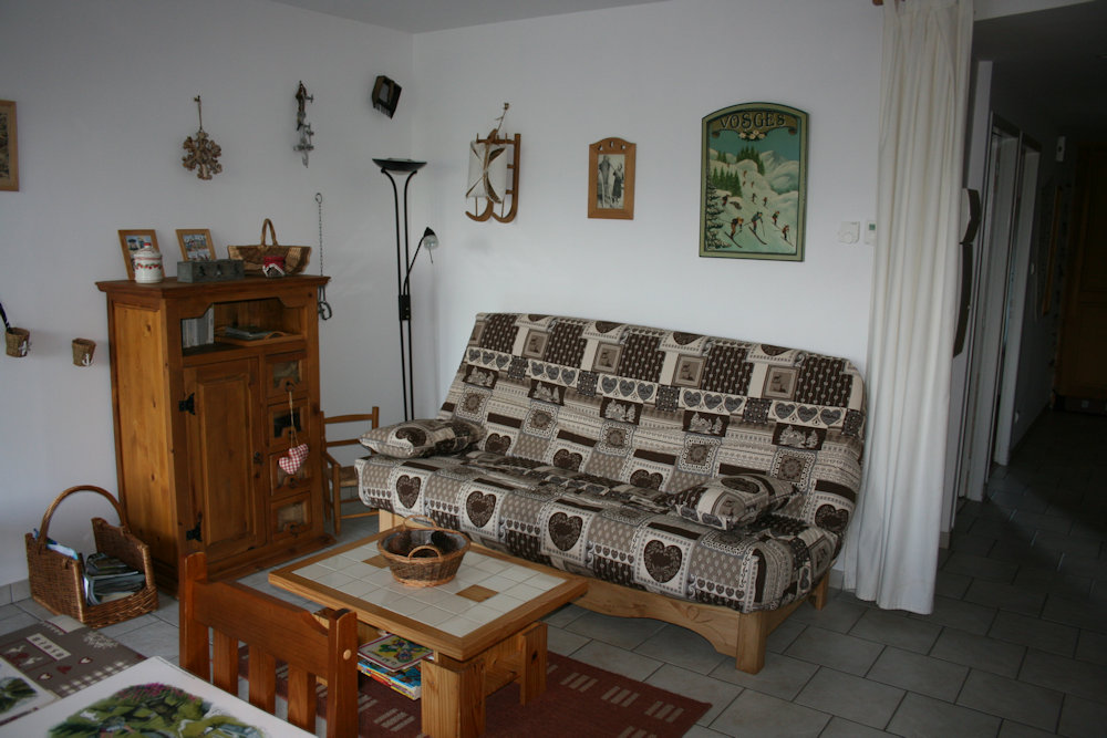 Les Fermes du Lac  Appartements  Grardmer dans les Vosges 88 massif Vosgien