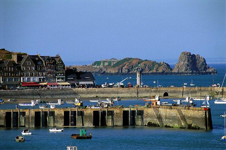 Chambres Dhtes Proximit Port De Cancale