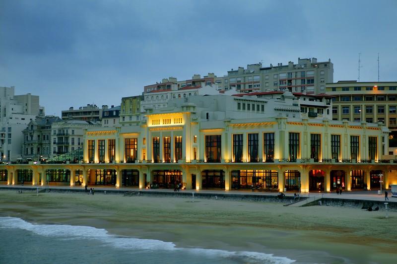 Tourisme Biarritz Pyrnes Atlantiques