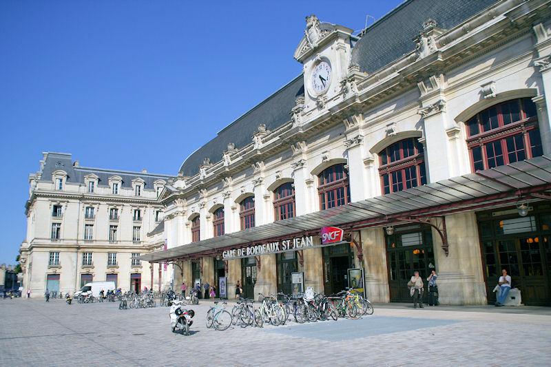 Tourisme Bordeaux Gironde