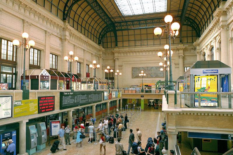 Hotels Gites et Chambres dhtes  proximit de la Gare de Bordeaux Saint Jean