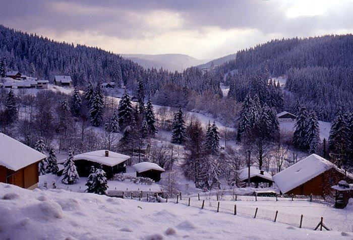 Tourisme Grardmer Vosges